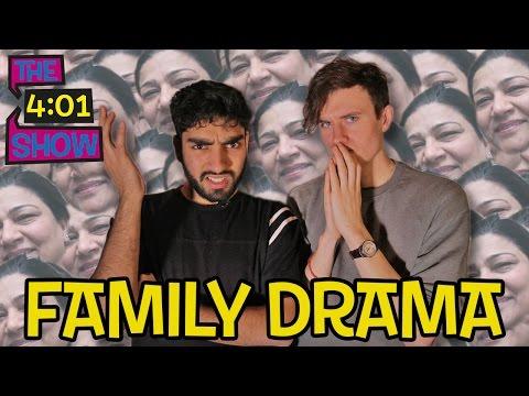 How to avoid family stress! | Mawaan Rizwan | DMC