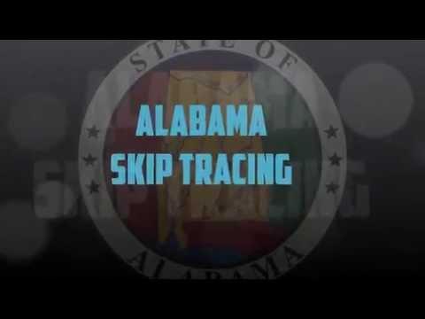 Alabama Skip Tracing | Skiptrace | Find Anyone