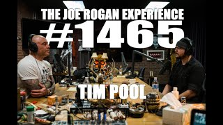 Joe Rogan Experience #1465 - Tim Pool