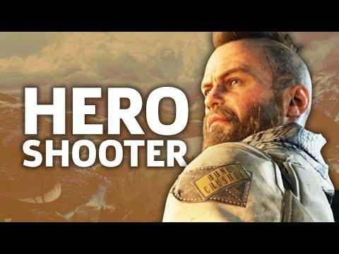 Call Of Duty: Black Ops 4's Hero Based Multiplayer - Gameplay