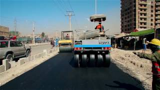Download Afghanistan's Capital Sees Improvements in Urban Transport Video