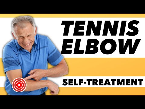 An effective self-treatment for
