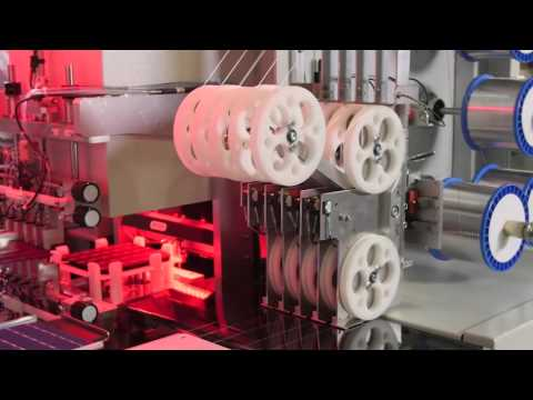 XCell Automation'dan X3 stringer...