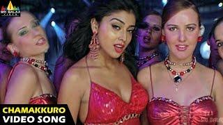 Munna Songs | Chamakkuro Chella Video Song | Telugu Latest Video Songs | Prabhas, Shriya