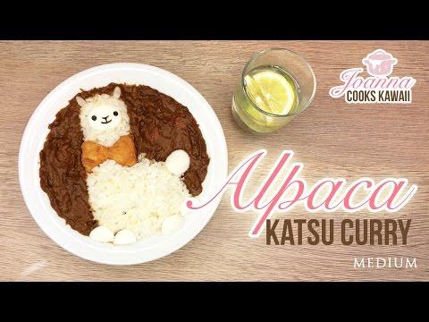 How To Make Japanese Curry - Kawaii Alpaca Katsu