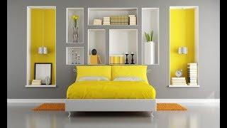 Download Stylish and Modern Wall Niche Design Ideas - Plan n Design ...