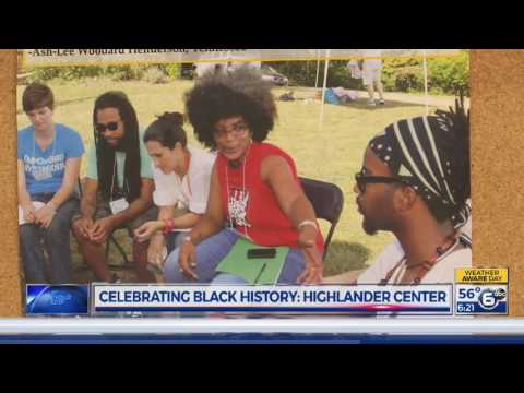 Black History Month: The Highlander continues to help communities