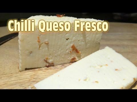 How to Make Chili Queso Fresco