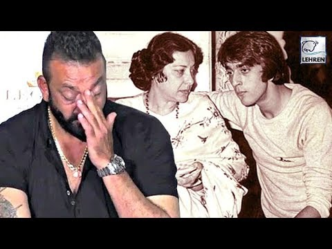When Sanjay Dutt Cried Continuously Four Days