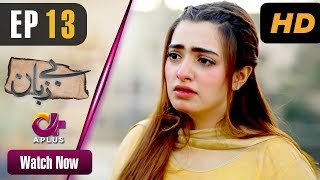 Pakistani Drama | Bezuban - Episode 13 | Aplus Dramas | Usama Khan, Nawal Saeed, Junaid, Mahlaqa