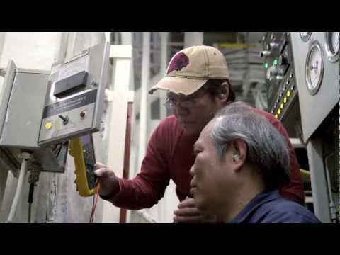 JOBS AT MSC: Electronics Technician