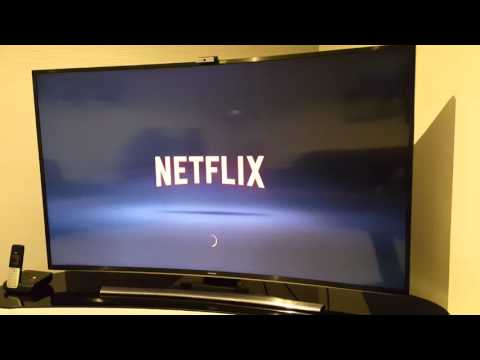 Samsung TV Won't Connect to Netflix After Being Turned Off