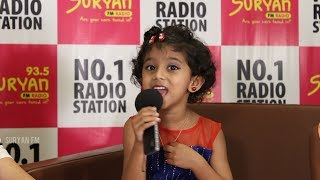 Fun chat with Sun Singer 2018 winner Ananya and finalists