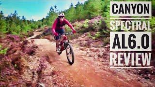 canyon spectral al 6 0 Videos - 9tube tv