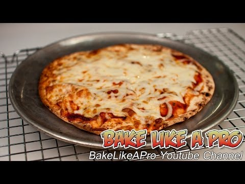 Pita Bread Pizzas Recipe ! - Another of my