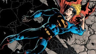10 DC Characters Weaker Than Superman Who Could (In Theory) Kill Him