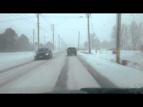 How to make your car drive better Winter Snow Tires