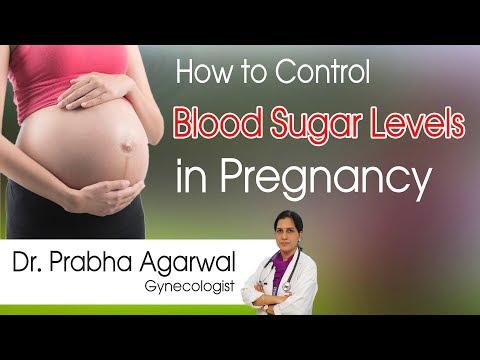 Hi9 | How to Control Blood Sugar Levels in Pregnancy ? - Dr. Prabha Agarwal, Gynecologist