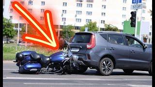 Where Most Riders Crash | New Rider Tips
