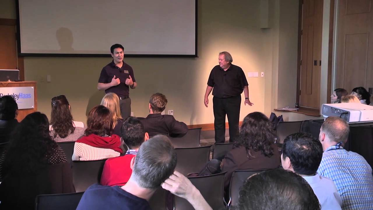 (Full Length) - The Art of Leadership Presence — Telling the Compelling Story