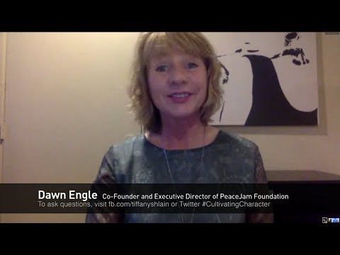 Character Day Global Q&A w/ Dawn Engle, Interviewed by Makenzie Darling