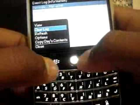 how to make any blackberry mobile faster easy trick