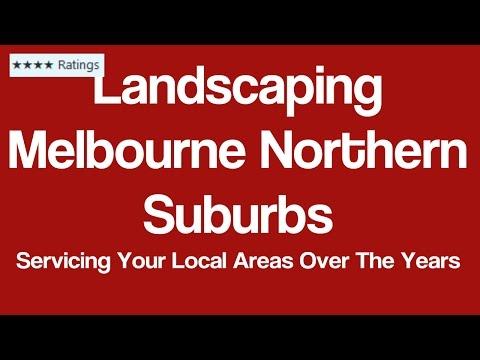 Landscaping Melbourne Northern Suburbs | Australia Career Jobs