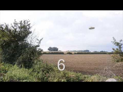 How to Make Fake UFO's