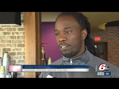 Center Grove football coach accused of being