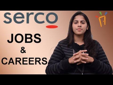 SERCO Recruitment Notification 2018–  BPO, Engineering, Jobs,  Interview, Dates, walkins