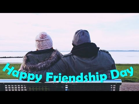 Happy Friendship Day 2016 and Best friend quotes, Messages, SMS, Whatsapp Video