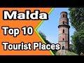 Download           Malda - Top 10 Tourist Places | MALDA TOURISM MP3,3GP,MP4