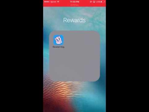 Receipt Hog App Review