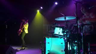 Download Social Climb - iDKHOW Live at House of Blues Dallas Video