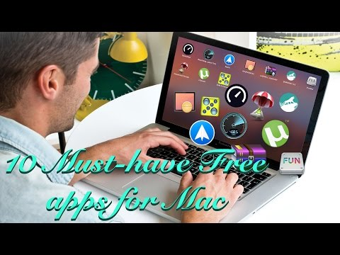 Top 10 Best Free apps: You should Install in Your Mac