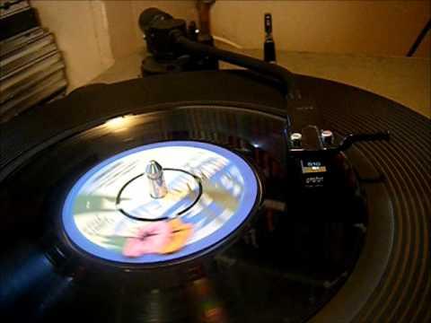 Scotty & Lorna Bennett - Skank In Bed - Reggae 45 rpm
