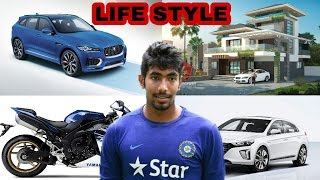 Jasprit Bumrah,income, Cars, Houses and Luxurious Lifestyle   Jasprit bumrah lifestyle