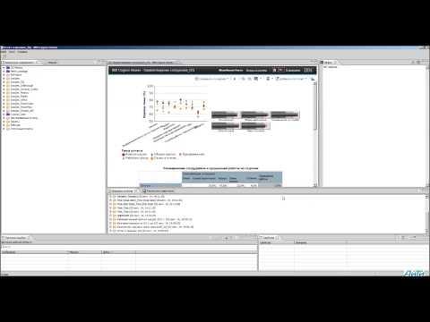 IBM Cognos BI: Dynamic Query Analyzer