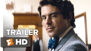 Extremely Wicked, Shockingly Evil and Vile Trailer #1 (2019)   Movieclips Trailers