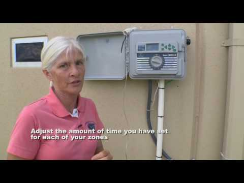 Did You Know - Saving Money On Your Water Bill