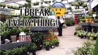I Break Everything    Weekend Vlog 17