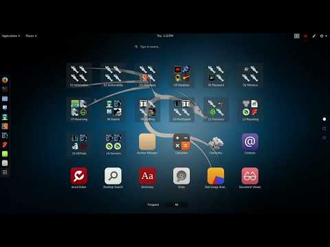 Disable the Screen Lock Gnome Feature Kali Linux