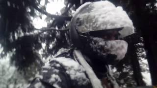 Mussoorie winter 2019
