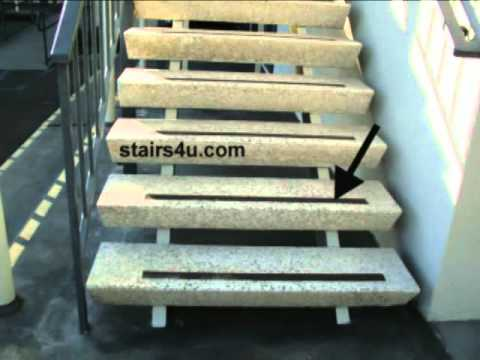 Safety Strips For Outdoor Steps Tcworks Org