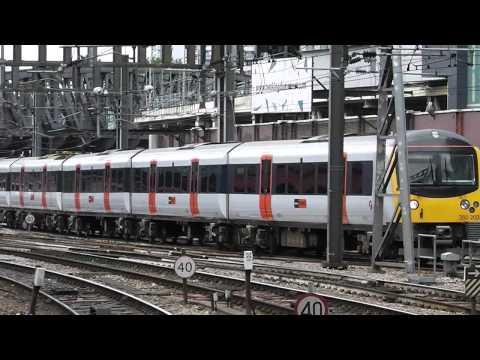 London Paddington 19-07-2012