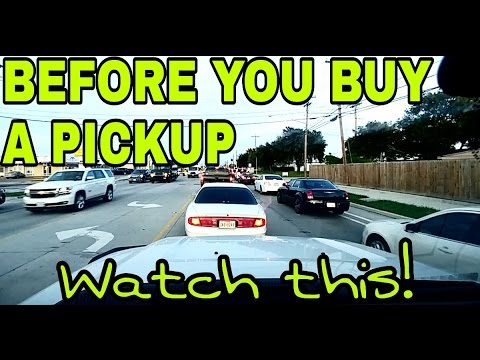 BEFORE YOU BUY a Truck!  Watch this