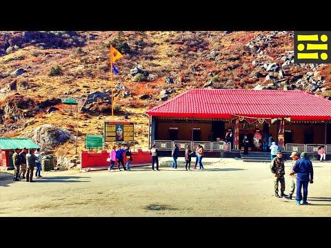 Baba Harbhajan Singh Temple Gangtok Sikkim India || Part #2 🗻🚙