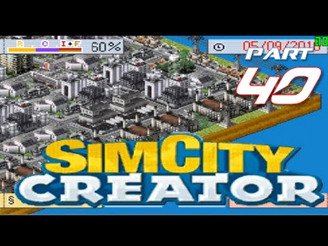 Sim City Creator | Part 40 | TRYING WIND ENERGY