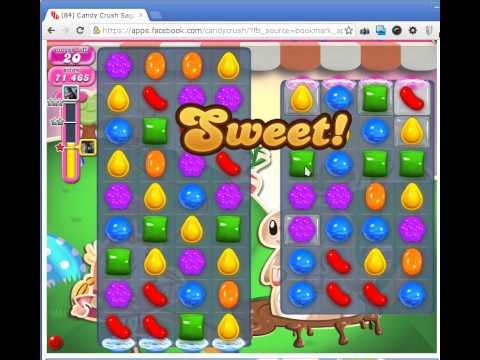 Candy Crush Saga, Level 70