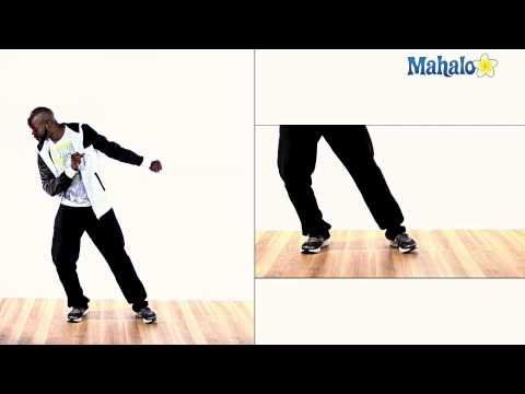 Learn Hip Hop Dance: Beginner Combination #1
